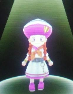ドラゴンクエストモンスターズ2「おしゃれな船乗りの制服」.jpg